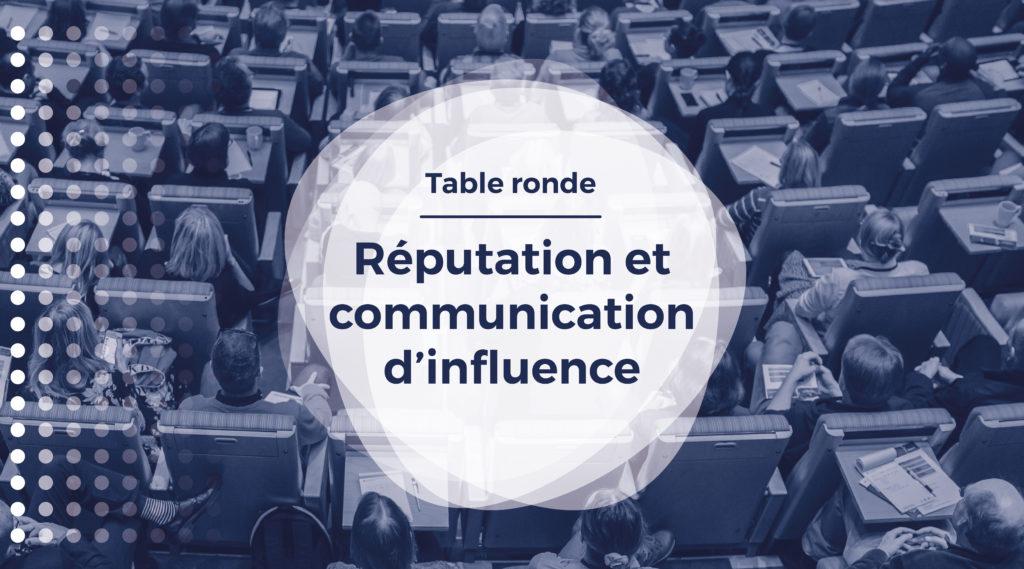 communication d influence